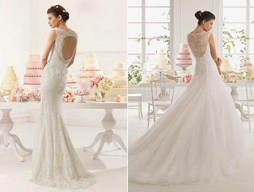 vestido de novia ingles