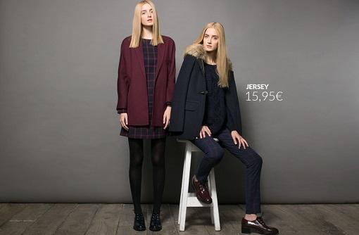 Easy Wear otoño invierno 2014 2015
