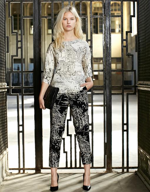 elogy moda el corte ingles otoño invierno 2014 2015