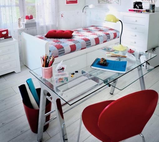 Dormitorios juveniles el corte ingl s espacios pr cticos for Dormitorios de matrimonio el corte ingles