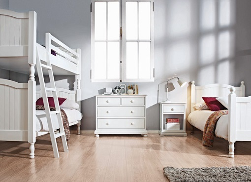 Dormitorios juveniles el corte ingl s espacios pr cticos for Muebles corte ingles dormitorios juveniles