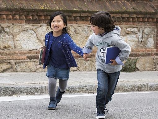 sfera niños catálogo 2014