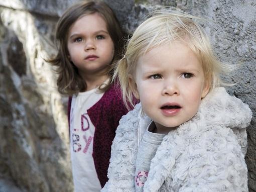 Sfera niños otoño invierno 2014