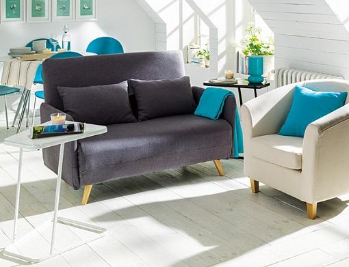 10 sillones el corte ingl s para relajarte en el sal n - El corte ingles muebles de salon catalogos ...