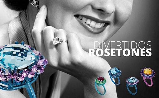 tous catalogo otoño invierno 2014 2015 anillos rosetones