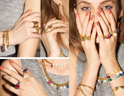 tous catalogo otoño invierno 2014 2015 perlas de moda