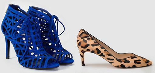 zapatos de fiesta el corte ingles otoño invierno 2014 2015