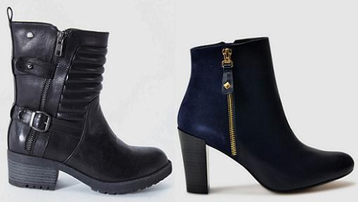 zapatos el corte ingles mujer otoño invierno 2014 2015