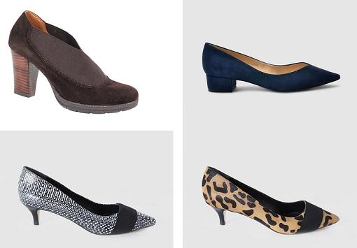 zapatos zendra otoño 2014