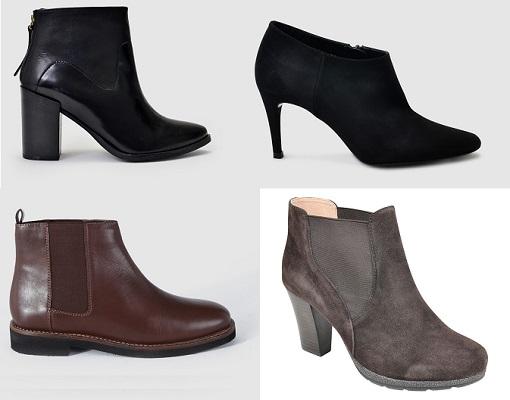 Zendra zapatos