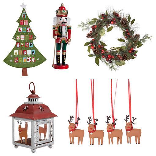 El corte ingl s se prepara para la navidad con adornos - Adornos navidenos en ingles ...