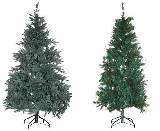 Los rboles de navidad el corte ingl s 2014 ya han - Arbol de navidad en ingles ...