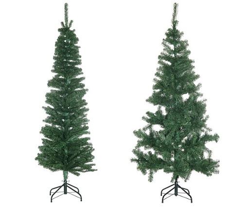 árboles de navidad el corte inglés