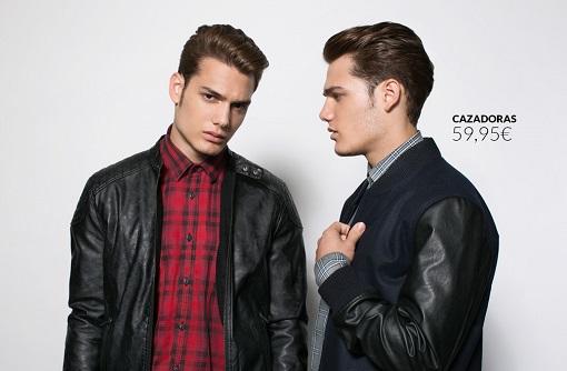 catálogo Easy Wear hombre