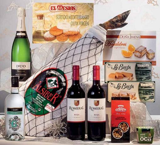 391742a364f7 El catálogo de lotes y cestas Navidad El Corte Inglés 2014 - Fans de ...