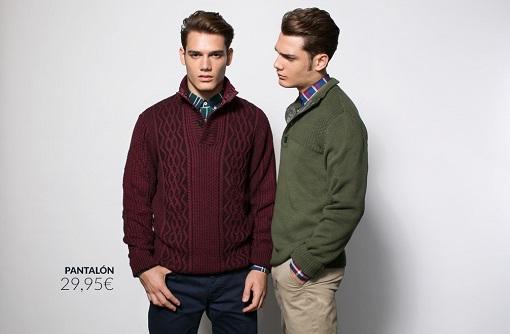 easy wear hombre otoño 2014