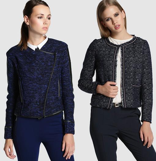 el corte ingles moda joven chaquetas