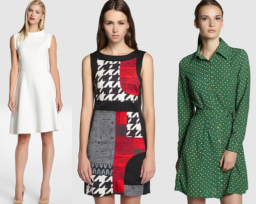 el corte inglés moda mujer