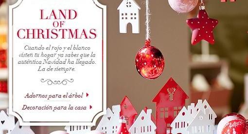 el corte ingles navidad