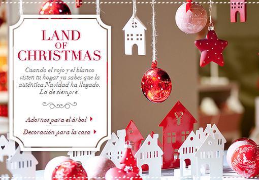 El corte ingl s se prepara para la navidad con adornos for El corte ingles navidad
