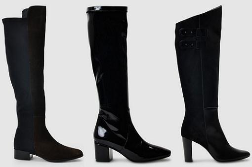 gloria ortiz zapatos 2014 2015 botas