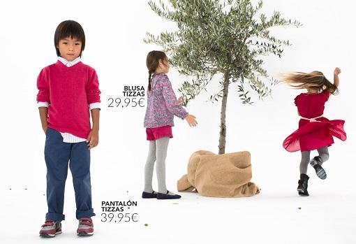 moda niños el corte inglés