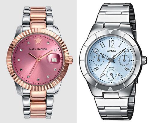 97835931226c Relojes para mujer de El Corte Inglés: Michael Kors, Viceroy, Tous ...