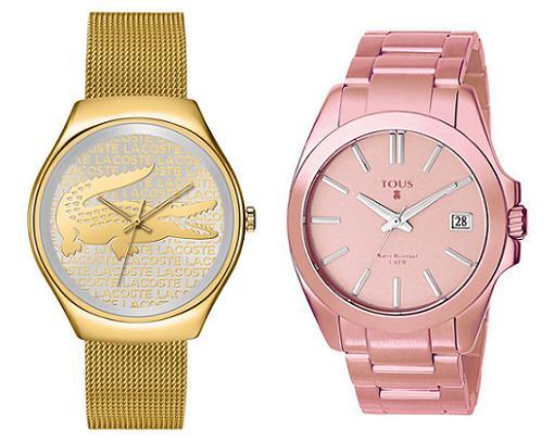 relojes mujer el corte ingles 2015