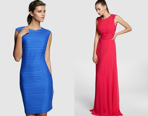 Elegante 10 Ir En Inglés De Y Madrina Boda Corte El Vestidos Para vqrHSpvw
