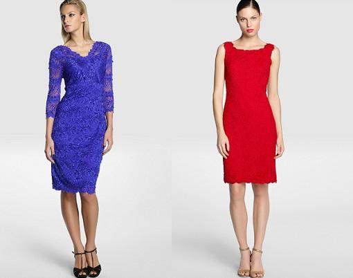 a4dc2af4b 10 vestidos de madrina de boda en El Corte Inglés para ir elegante y ...