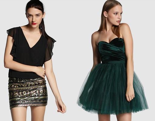Vestidos fiesta 2015 nochevieja