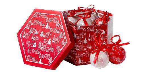 adornos de navidad el corte ingles