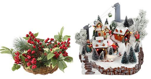 Adornos de navidad el corte ingl s 2014 calendario de - Adornos de navidad 2014 ...