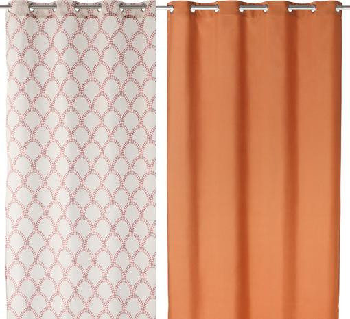 Nuevas cortinas el corte ingl s modernas y baratas para el dormitorio o sal n fans de el - Cortinas baratas zaragoza ...