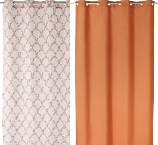 Nuevas cortinas el corte ingl s modernas y baratas para - Cortinas baratas para salon ...