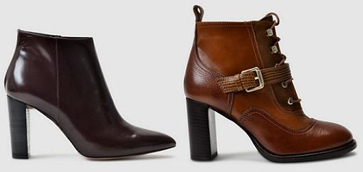 gloria ortiz zapatos botines