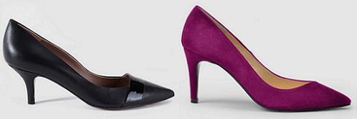 gloria ortiz zapatos salones