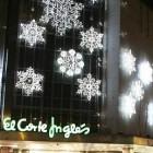 horario de Navidad El Corte Inglés