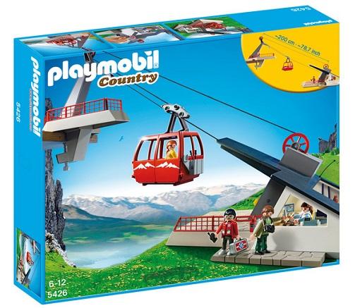 juguetes el corte inglés playmobil