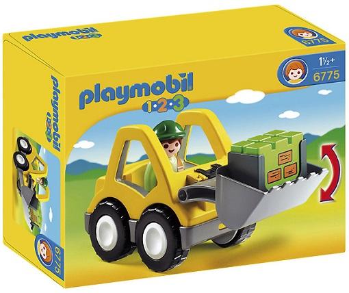 playmobil bebés