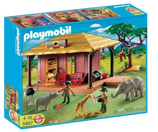 playmobil el corte inglés