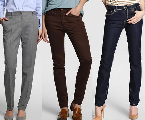 amitie pantalones