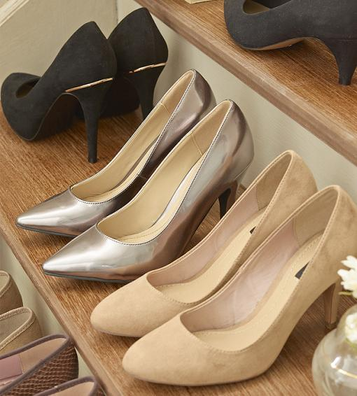 sfera zapatos 2015