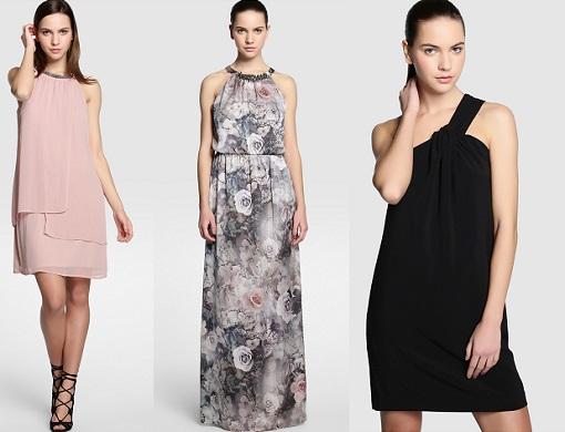 vestidos de fiesta fórmula joven 2015