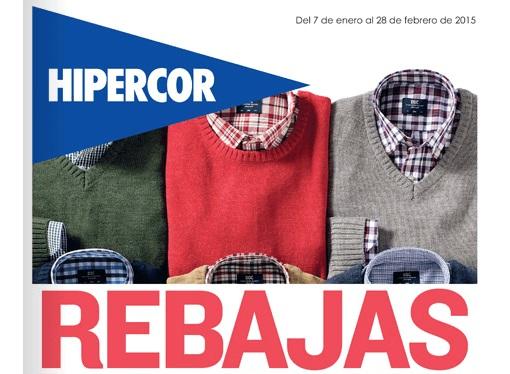 Las ofertas de las rebajas hipercor enero 2015 ropa - Ofertas hogar el corte ingles ...