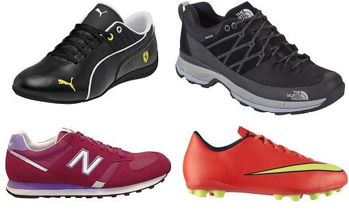 zapatillas deportivas el corte inglés