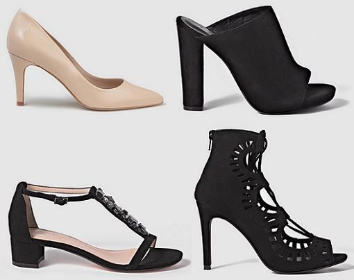 Y De Primavera Zapatos Gloria Ortiz 2015Avance Bolsos pSzMVqU