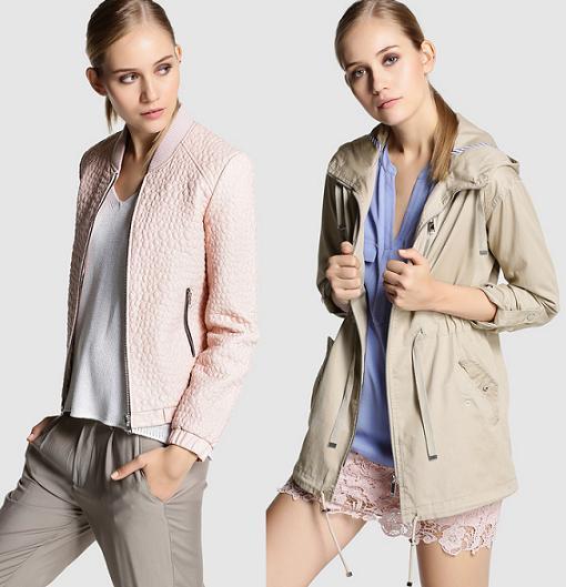 abrigos formula joven primavera verano 2015