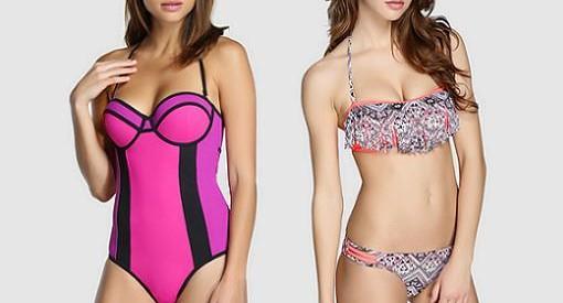 bikinis el corte ingles 2015