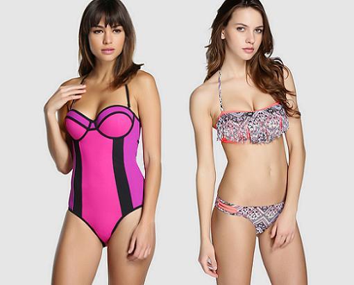 Ba adores y bikinis el corte ingles 2015 tendencias en - El corte ingles papel pintado ...